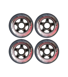 IN-LINE WHEELS 84mm/82A