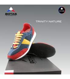 Sneakers BOTAS AUTHENTIC 07N TRINITY NATURE