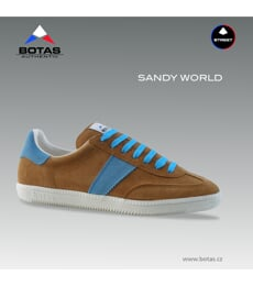 Sneakers BOTAS AUTHENTIC 06S SANDY WORLD